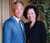 Dr Tei-Fu Chen & Dr Oi-Lin Chen